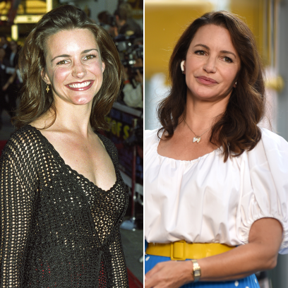 Kristin Davis' Stunning Transformation From 'Sex and the City' to Now: Did She Get Plastic Surgery?