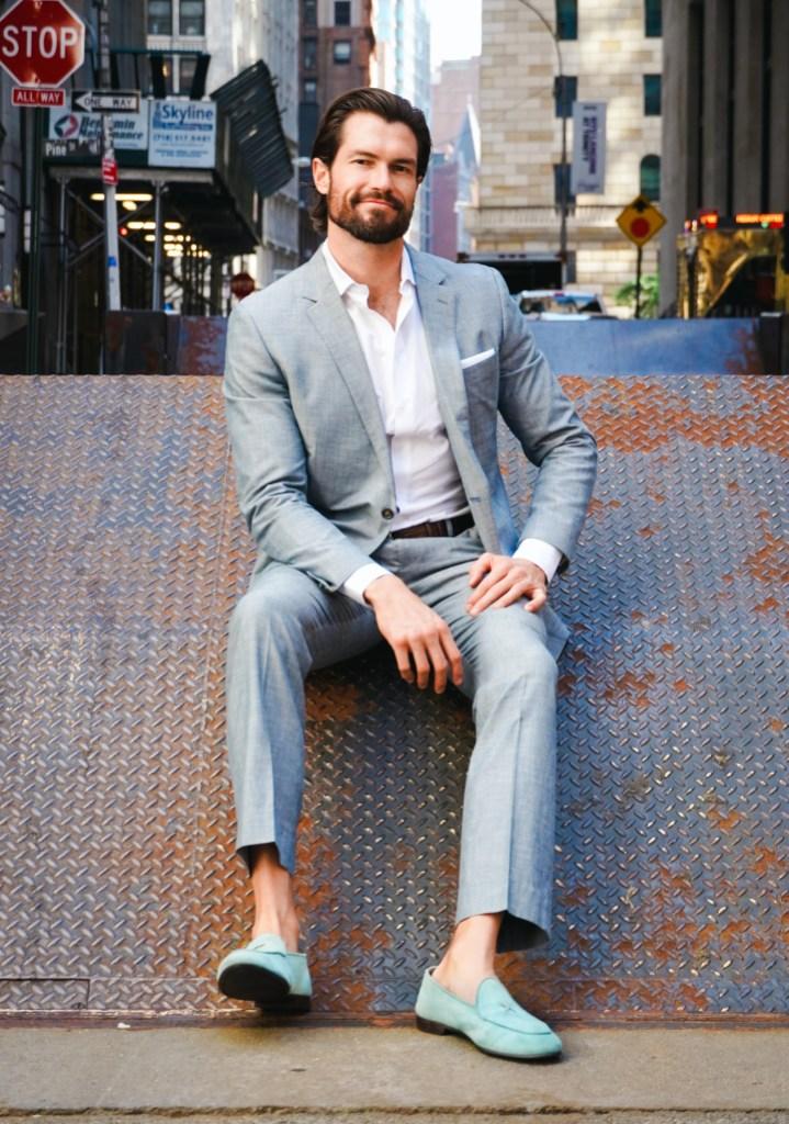 Bachelorette's Jordan Bennett: 'Rooting for' Joe, Noah on 'BIP'