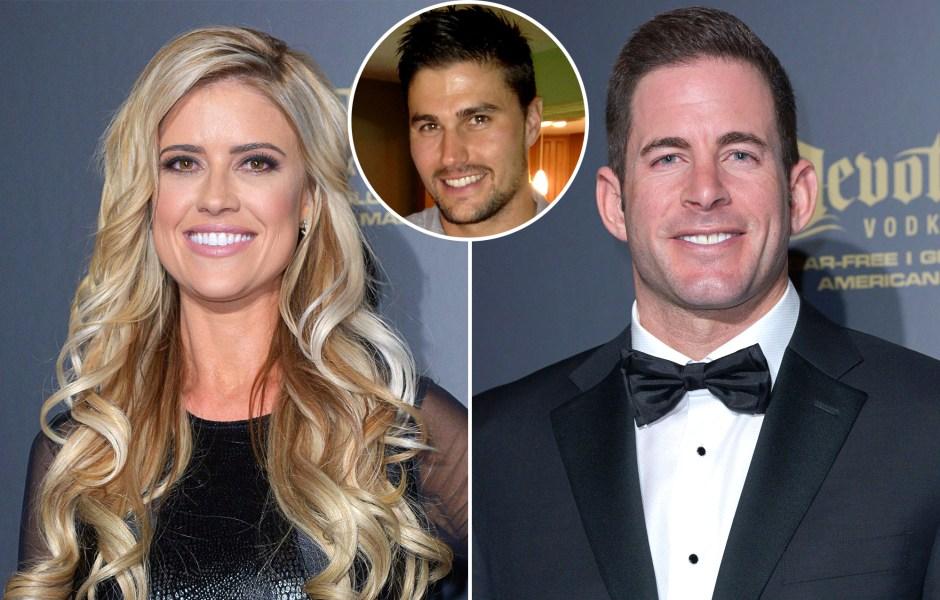 Has Christina Haack's Ex-Husband Tarek El Moussa Met New Boyfriend Joshua Hall?
