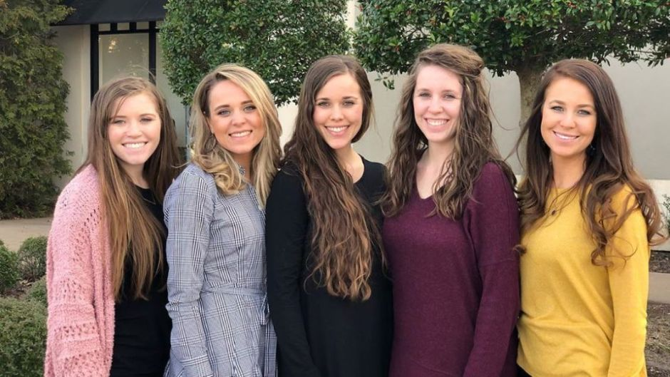 Pregnant Duggars: Who in the TLC Family Is Expecting a Baby