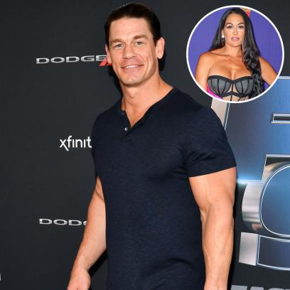 John Cena Is Now Open to Having Kids Following His Split From Nikki Bella: 'I'm a Bit Wiser'