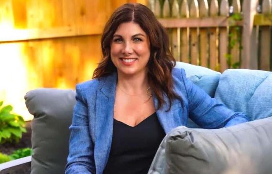 Joyce Marter Details 12 Different Mindsets Improve Mental Financial Wealth New Book