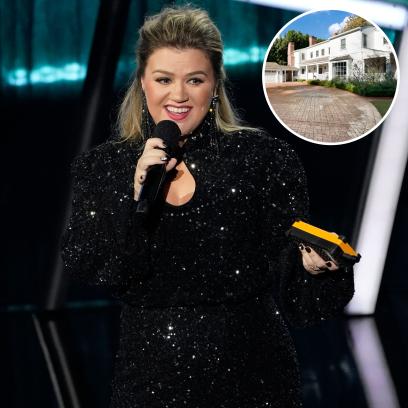 Kelly Clarkson Buys a $5.4 Million California Home Amid Brandon Blackstock Divorce: Take a Tour!