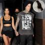 Snip, Snip! Kourtney Kardashian Gets a Major Haircut from Travis Barker