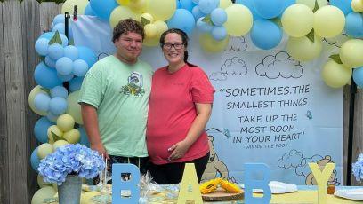 Lauryn Efird Gives Birth Welcomes Son