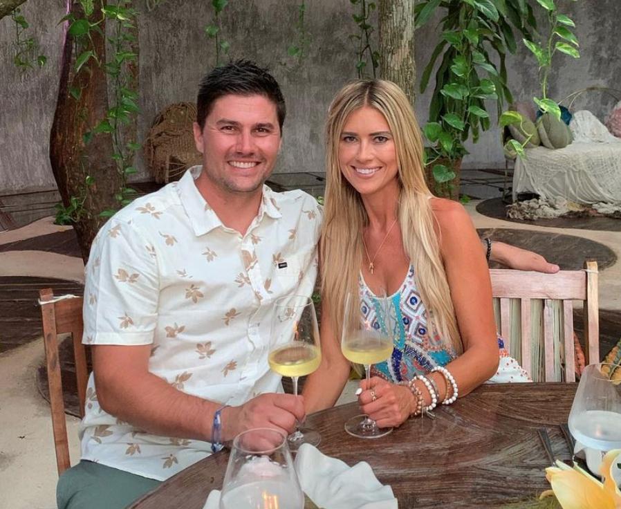 Christina Haack Defends Relationship With Joshua Hall