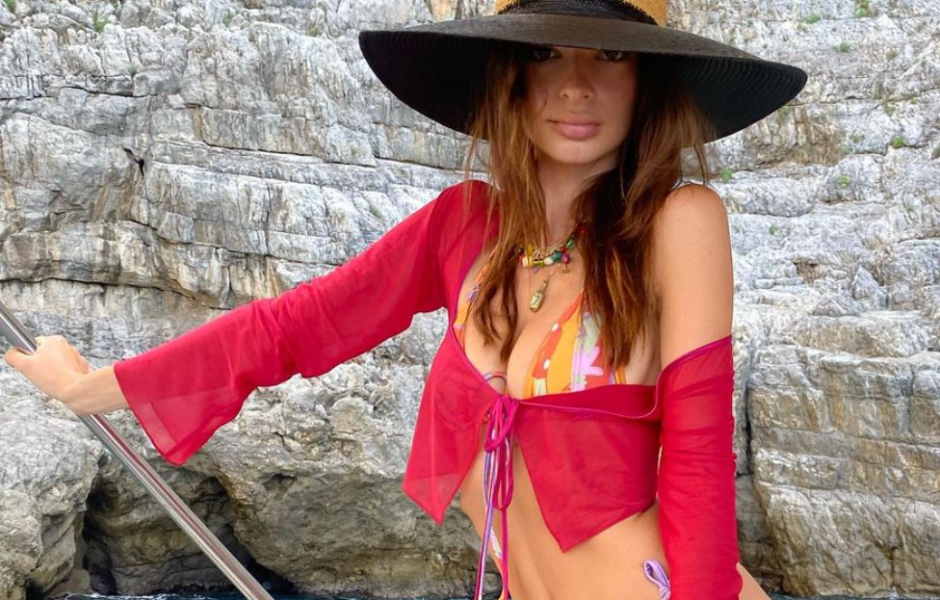 Celebrity Summer Swimsuits 2021