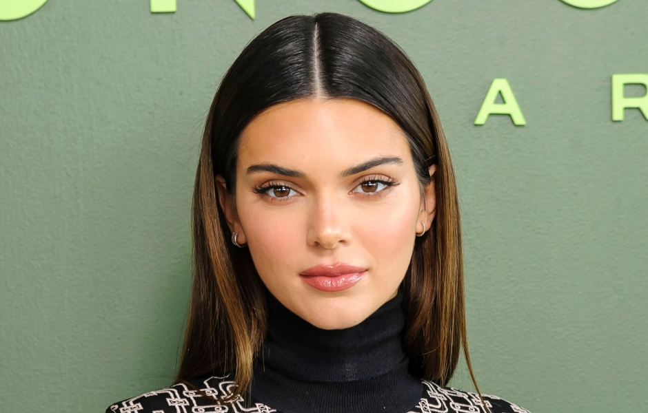 What Kendall Jenner Eats in a Day