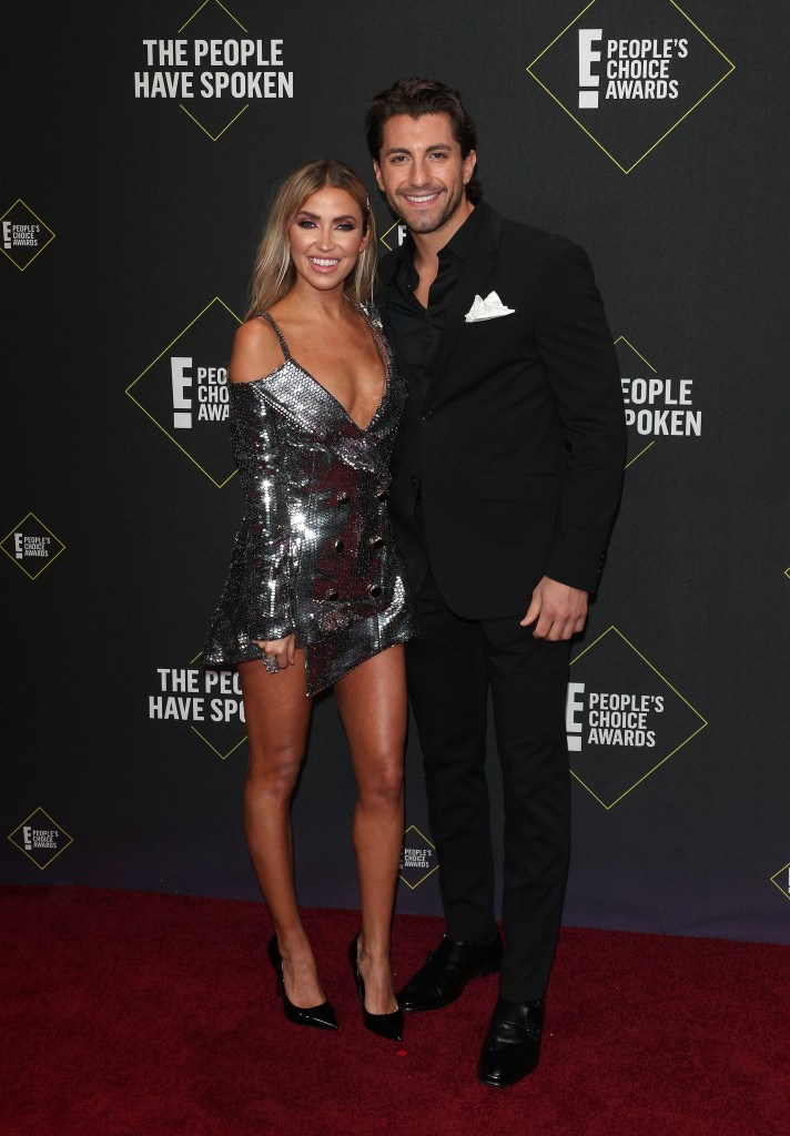Jason Tartick Slams Comments About Kaitlyn Bristowe's Looks