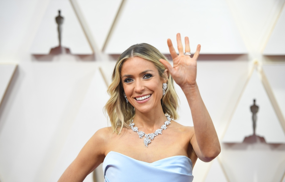Kristin Cavallari Slams Love Triangle Rumor
