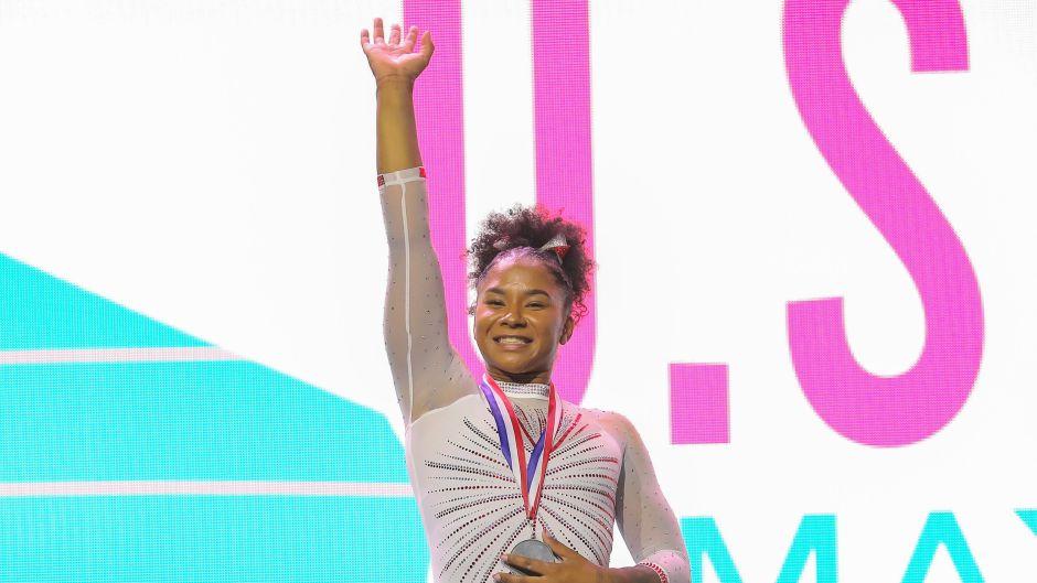 Jordan Chiles Net Worth: How the Olympic Gymnast Makes Money
