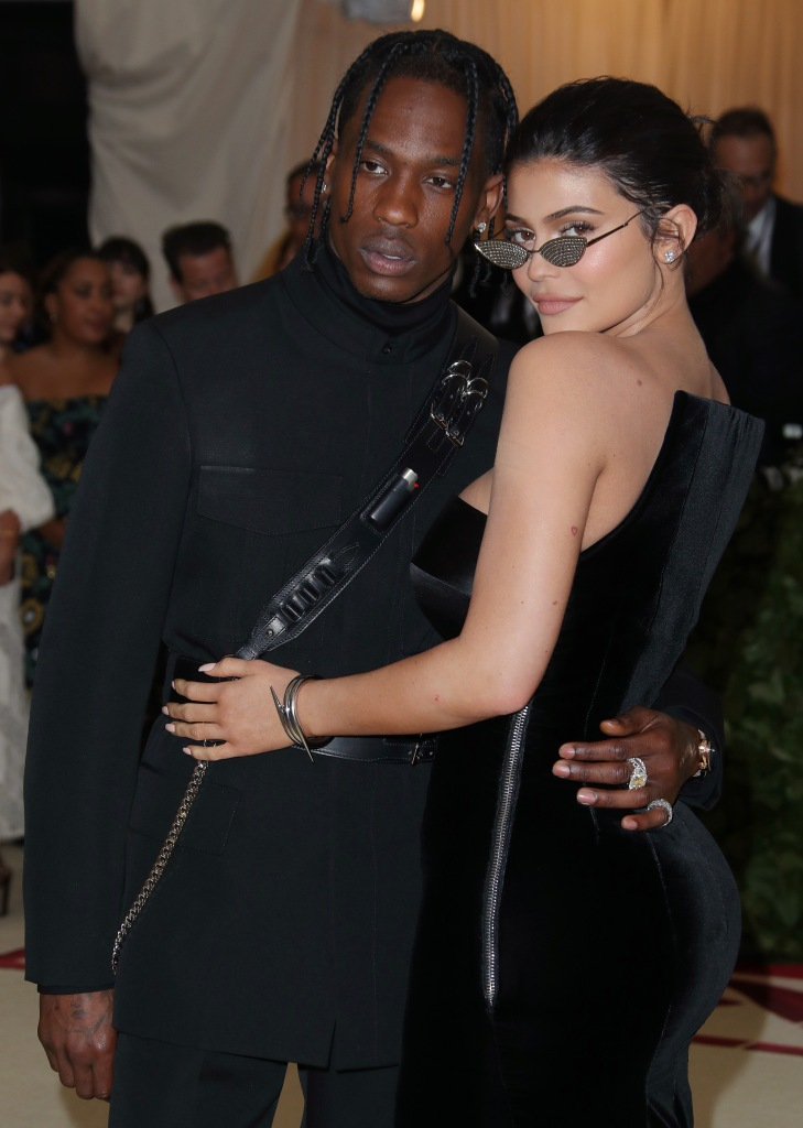 Kylie Jenner Travis Scott Quotes About Each Other 8