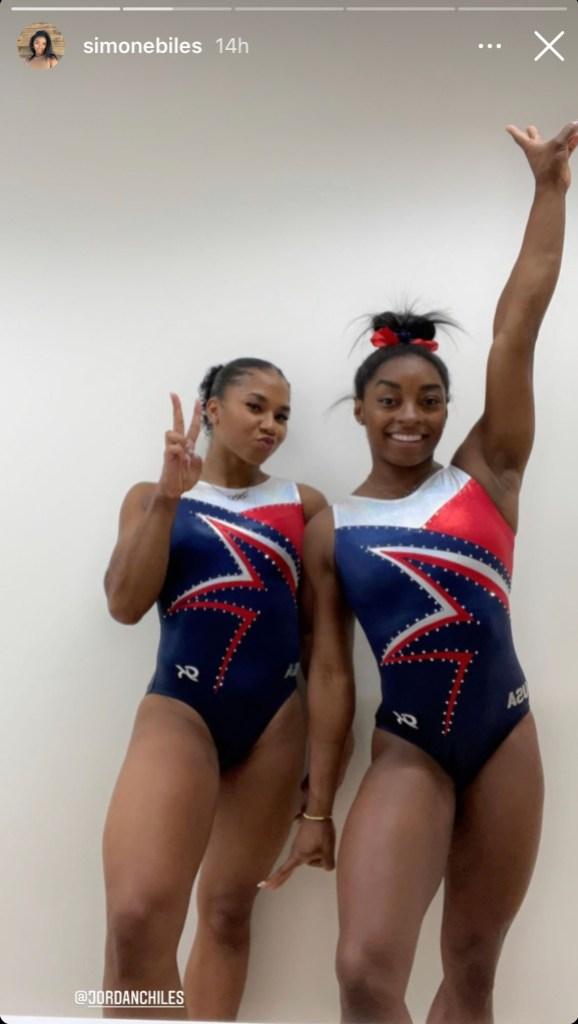 simone-biles-jordan-chiles-cutest-bff-photos-tokyo-olympics-ig