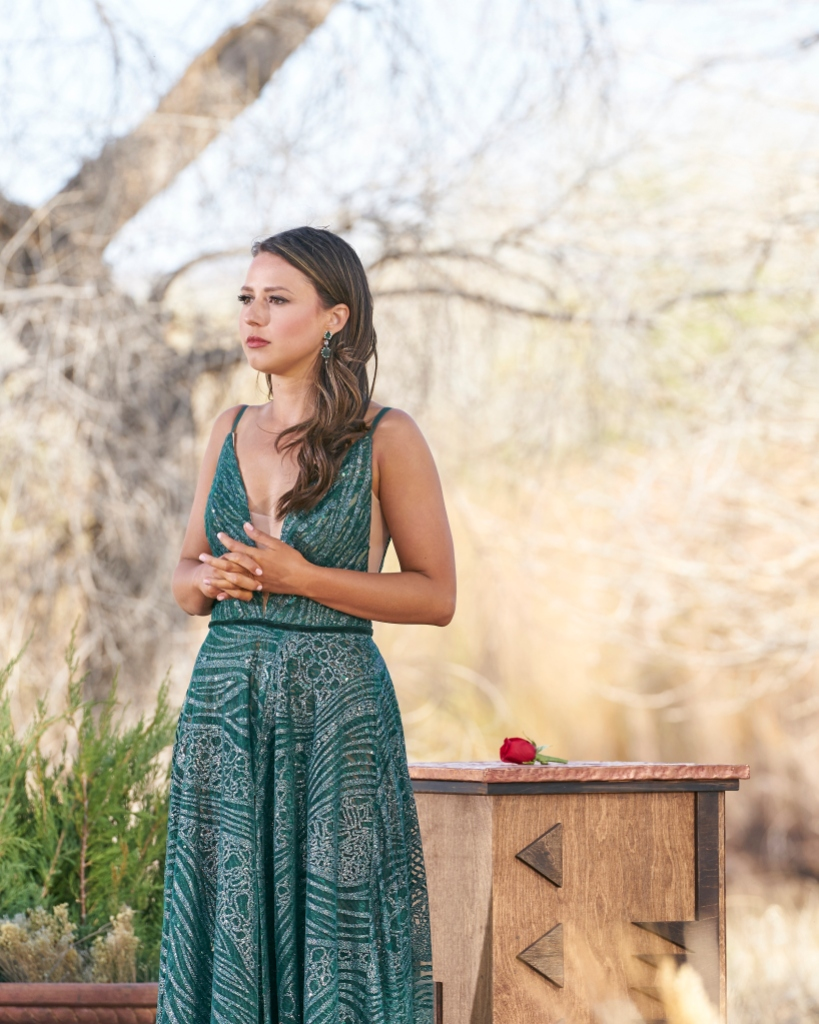 Bachelorette Katie Has 'Tense Confrontation' With Greg on 'ATFR'