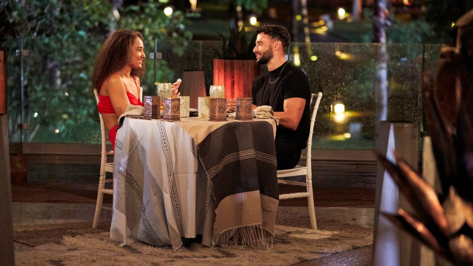 Are Brendan and Pieper Still Together After Bachelor in Paradise
