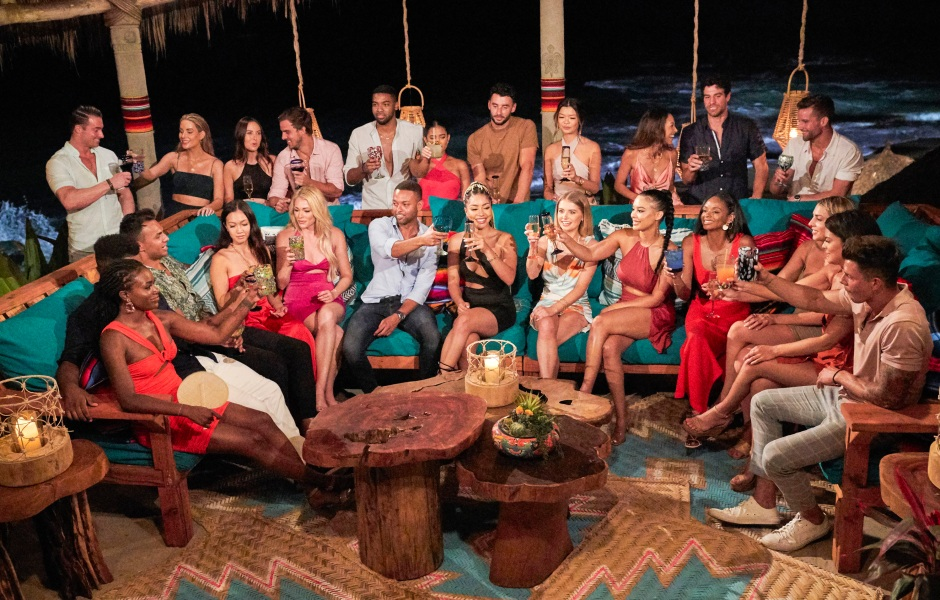 'Bachelor in Paradise' Airs on Monday (And Tuesday!) For the Next 2 Weeks