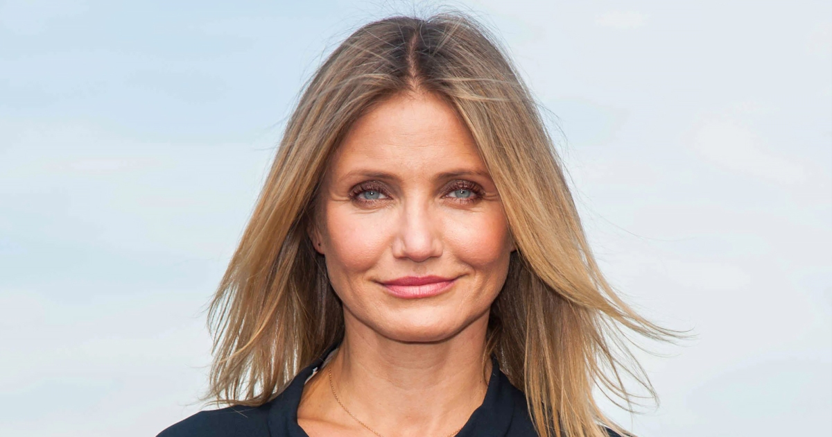 Cameron Diaz's Net Worth Will Shock You Even Though She's Been Retired Since 2014 - Life&Style Weekly