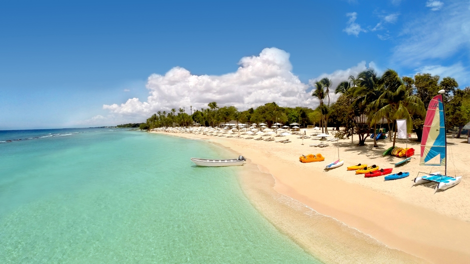 Visit the Star-Studded Casa de Campo Resort Where the Kardashians, J. Lo and More Celebs Stay