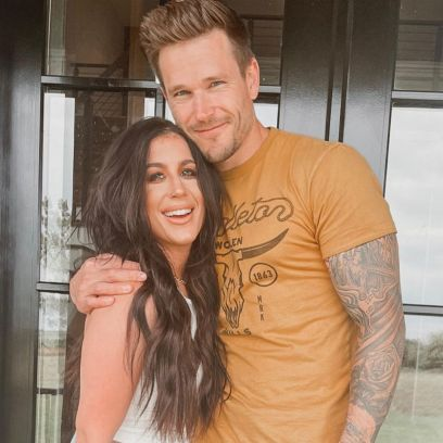 Chelsea Houska Without Makeup Cole DeBoer Shares Rare Photo
