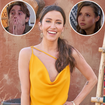 Kaitlyn Bristowe Reacts to Bachelorette Katie, Greg Fight