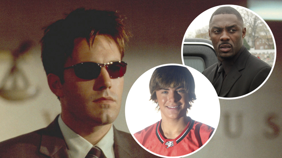 Celebrities Who Regret Past Acting Roles: Ben Affleck and More