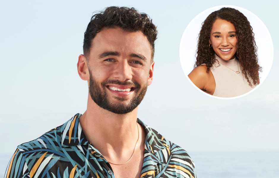 Are Paradise's Brendan Morais and Pieper James Still Together?