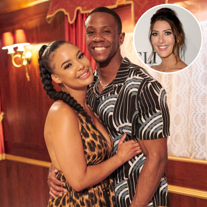 Becca Kufrin Defends Maurissa After Riley Hook Up on 'Paradise'