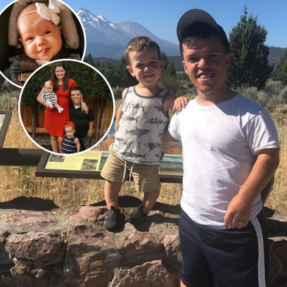 LPBW's Zach and Tori Roloff's Kids Jackson and Lilah: Photos