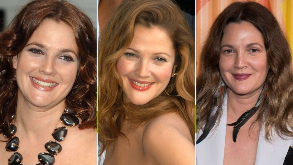 Did Drew Barrymore Get Plastic Surgery? What the Actress Had Done