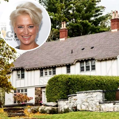 Dorinda Medley House Tour: See Her Gorgeous Berkshires Home You Can Rent on AirBnb