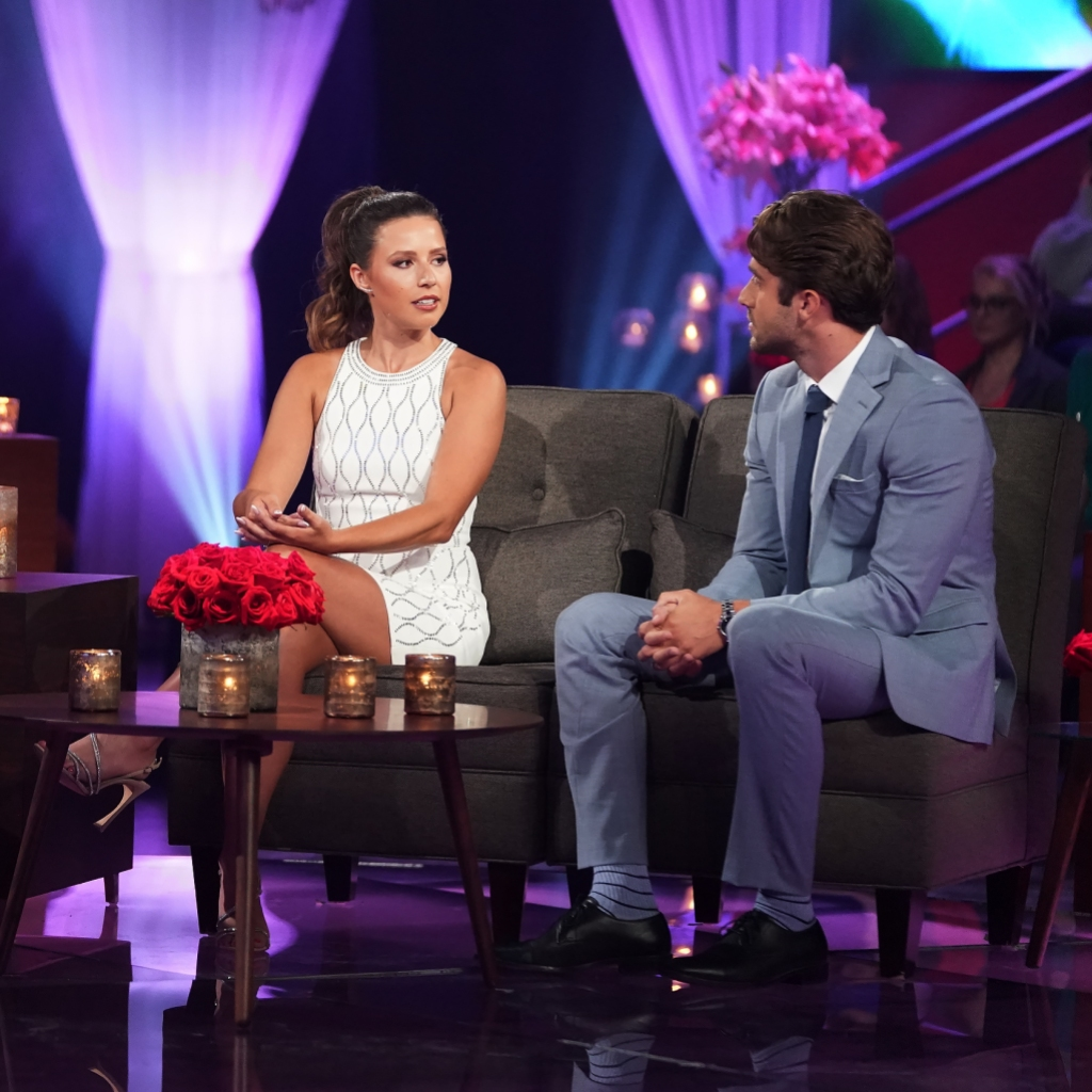 Greg Grippo Admits He 'Came Off as an Ass' In Fight With Katie Thurston on 'The Bachelorette'