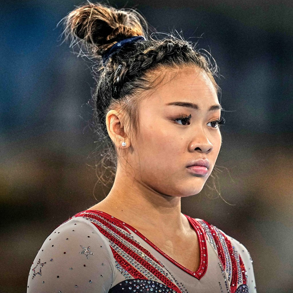 Gymnast Sunisa 'Suni' Lee Announces Twitter Hiatus Amid Tokyo Olympics