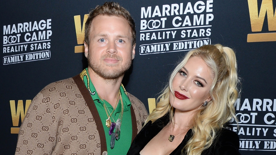 Heidi Montag and Spencer Pratt's Net Worth Is Lower Than You Think