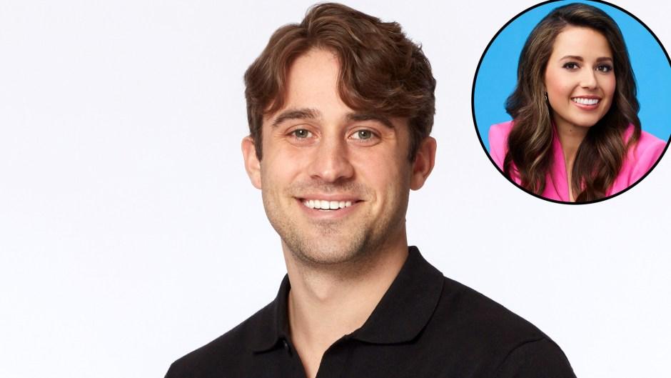 Is 'Bachelorette' Alum Greg Grippo the New Bachelor