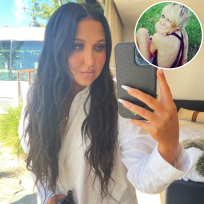 Gorgeous Then and Now: See Jaclyn Hill's Transformation Throughout the Years!