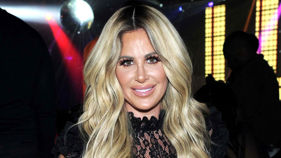 Kim Zolciak-Bermann Reveals the Diet and Exercise Routine That Keeps Her Waist Slim and Fit
