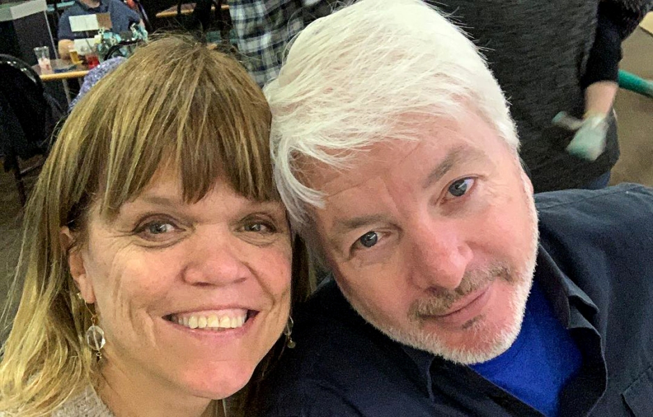 'LPBW' Star Amy Roloff Is Married!