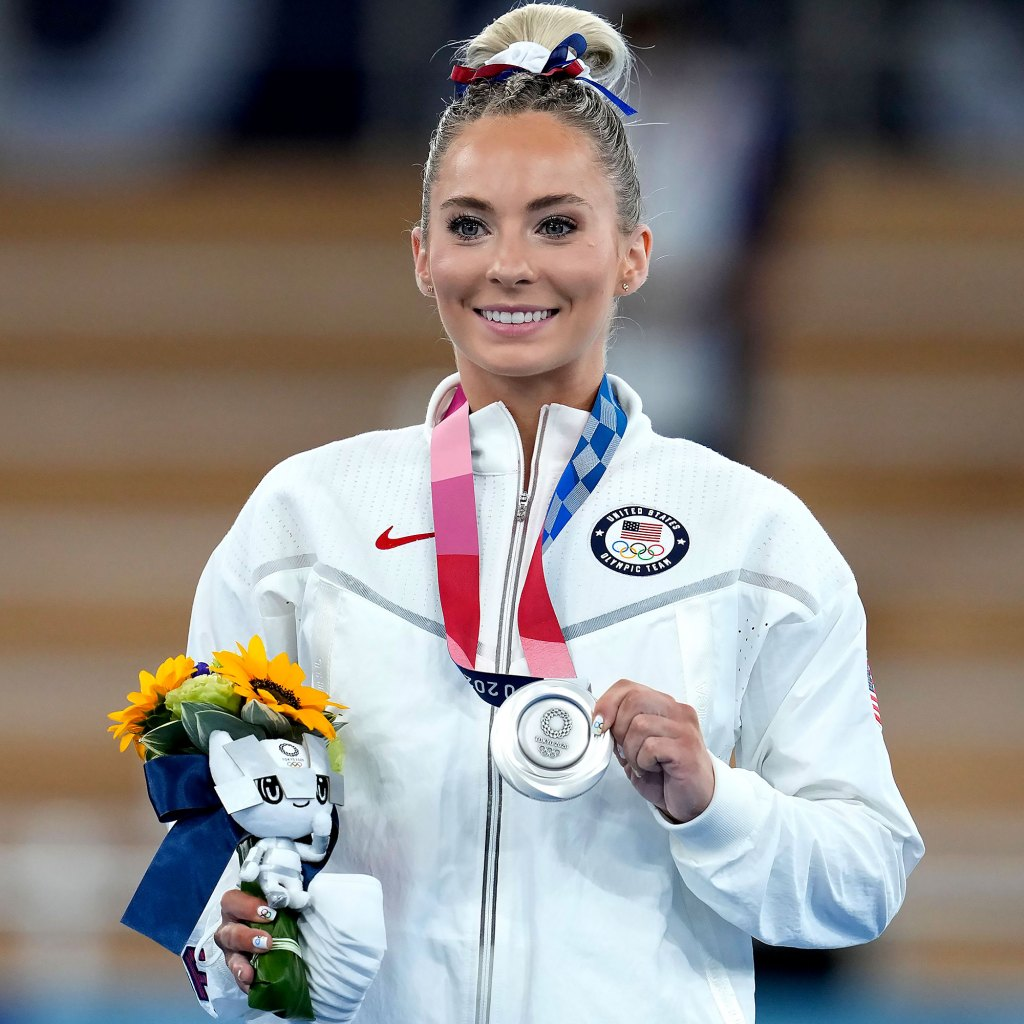 MyKayla Skinner's Net Worth Is a Bit of a Mystery — But Her Olympic Win Will Put Cash in the Bank