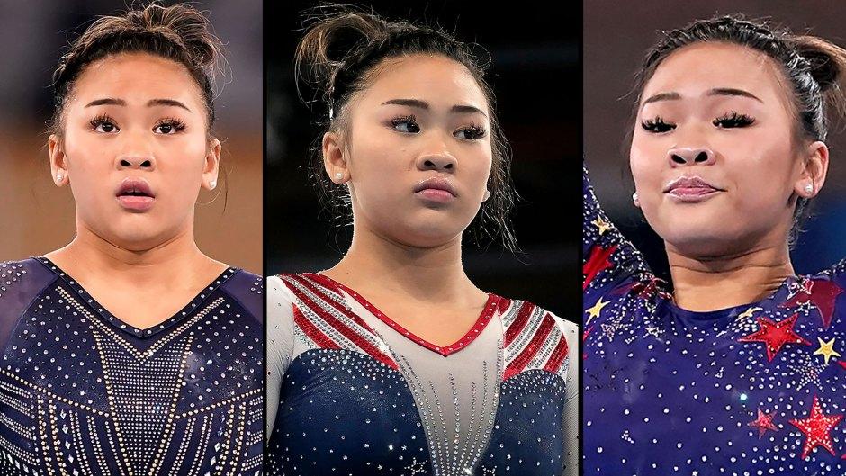 Olympic Gymnast Suni Lee Rocks Her Leotards Like No Other!
