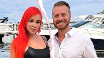 90 Day Fiance's Paola and Russ Mayfield 'Taking a Break' and 'Going to Therapy' to Resolve Their 'Issues'