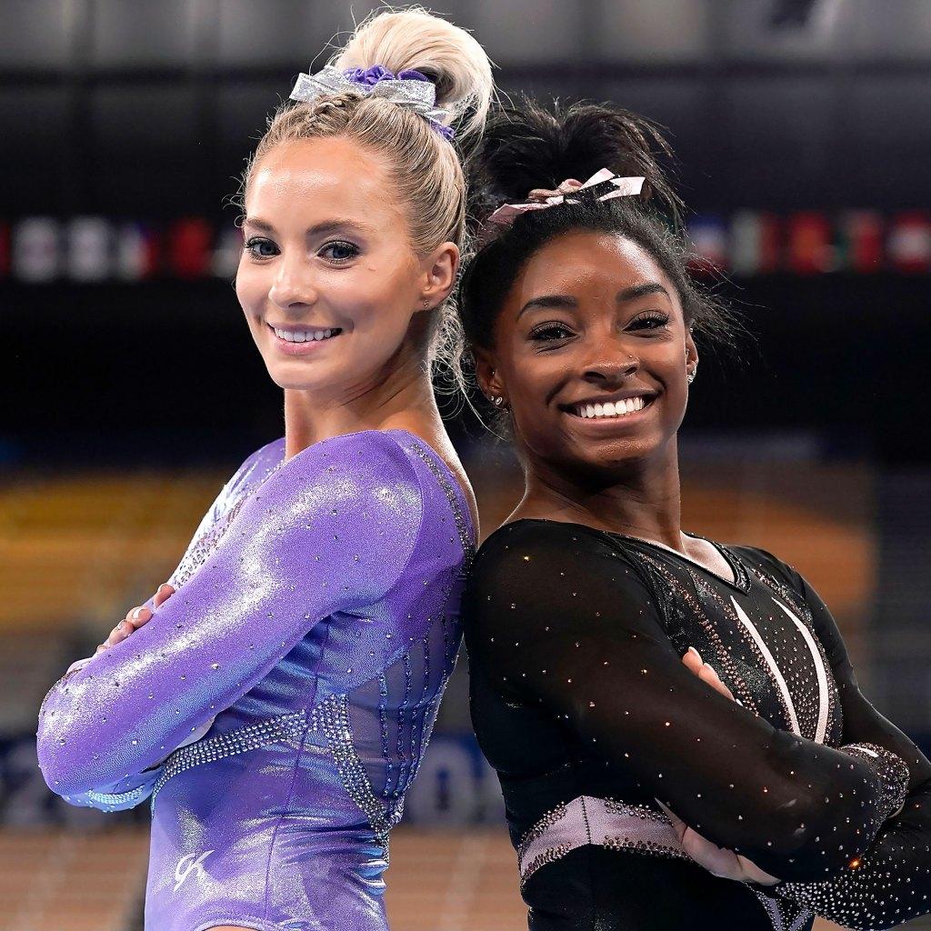 Who Is MyKayla Skinner? Meet the Gymnast Who Replaced Simone Biles on Vault