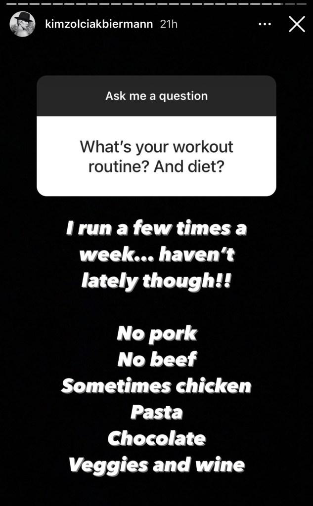 kim-zolciak-diet-exercise-q&a-aug-2021