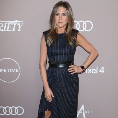 What Jennifer Aniston Eats in a Day