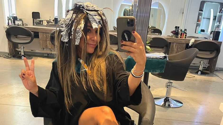 Time for a Change! The Boldest Celebrity Hair Transformations of 2021