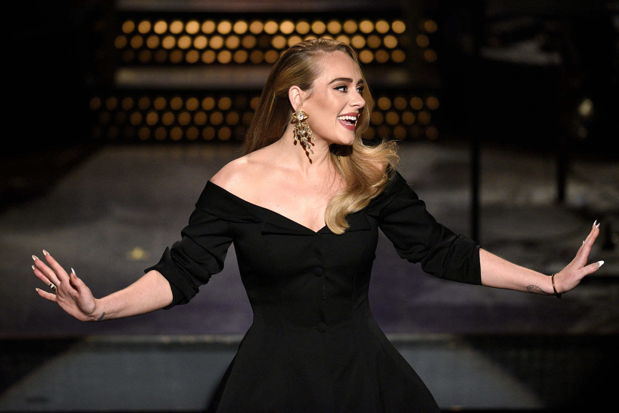 Adele and Boyfriend Rich Paul Go Instagram Official in New Photo