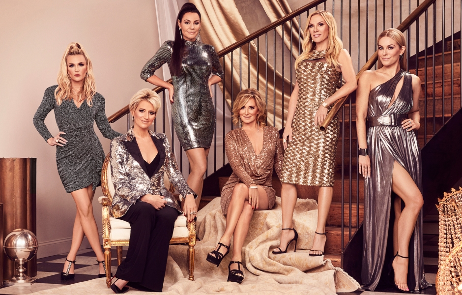 The 'Real Housewives of New York' Season 13 Reunion Has Officially Been Canceled