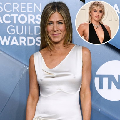 Jennifer Aniston, Miley Cyrus and More Celebrities on Not Having Kids: 'We Are Complete'