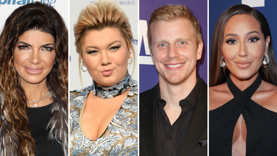 Reality TV Stars Who Regret Being on 'Bachelor,' 'Teen Mom,' More