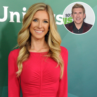 Lindsie Chrisley Will 'Never' Reconcile With Todd Chrisley