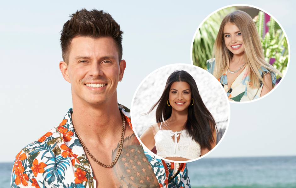 Do Kenny Braasch and Mari Pepin Get Engaged on 'Paradise'?